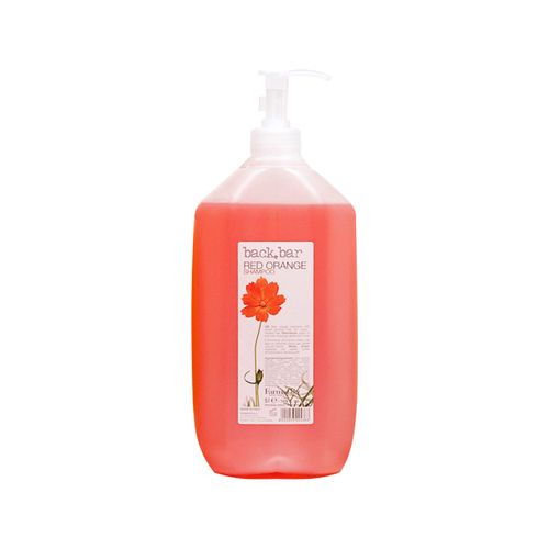 FARMAVITA-BACK-BAR-RED-ORANGE-SHAMPOO-5LT
