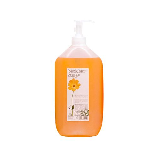 FARMAVITA-BACK-BAR-APRICOT-SHAMPOO-5LT