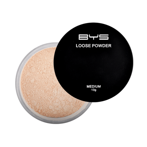 LOOSE-POWDER-WITH-PUFF-LIGHT-TO-MEDIUM-13G--------