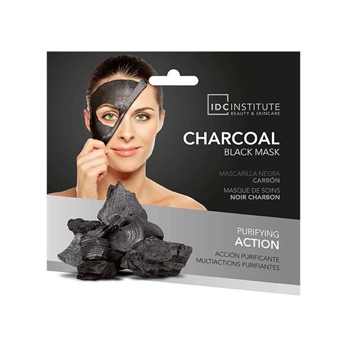 IDC-INSTITUTE-CHARCOAL-BLACK-MASK-22gr------------