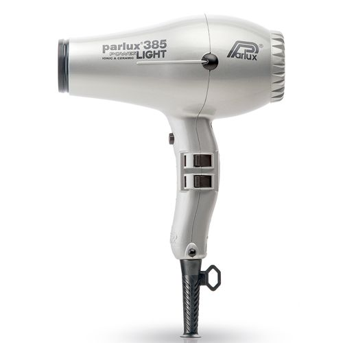 PARLUX-385-I---C-POWERLIGHT-SILVER----------------