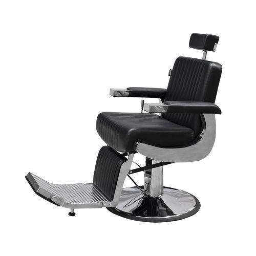 Sillon-Barbero-Negro-Aluminio