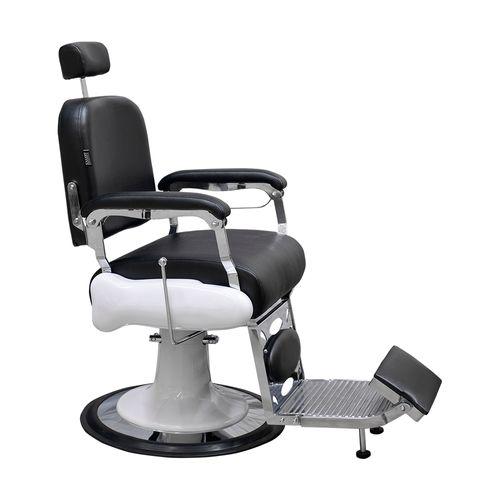 Sillon-Barbero-Negro-Plastico