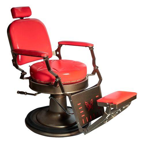 Sillon-Barbero-Special-Rojo